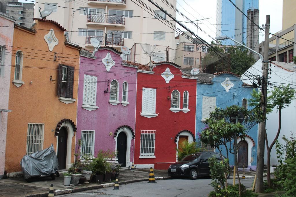 Liberdade, São Paulo