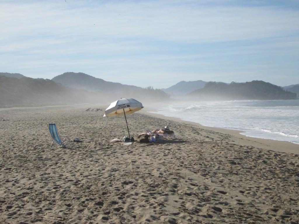 Praia Rosa, Brasilien