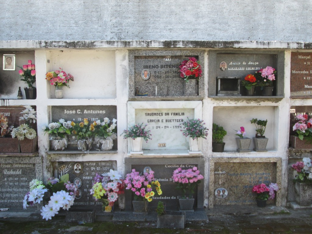 Friedhof, Florianopolis