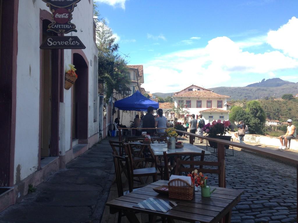 Café Ouro Preto