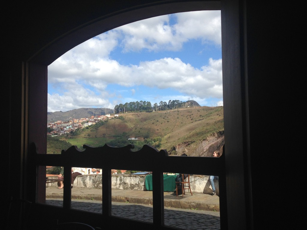 Cafe Ouro Preto II
