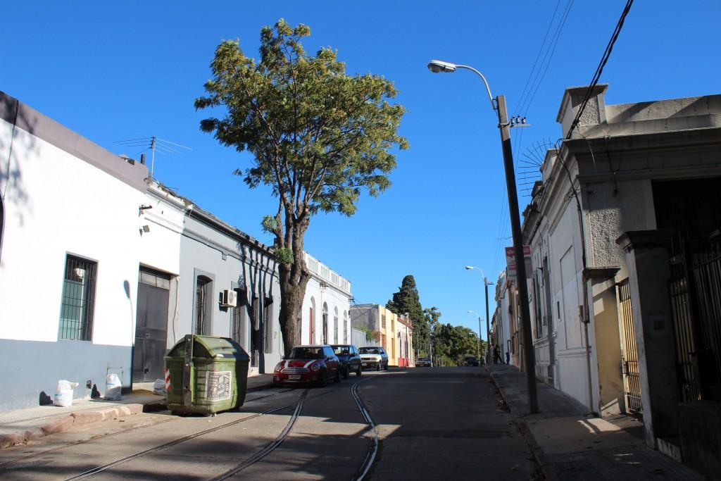 Prado, Montevideo