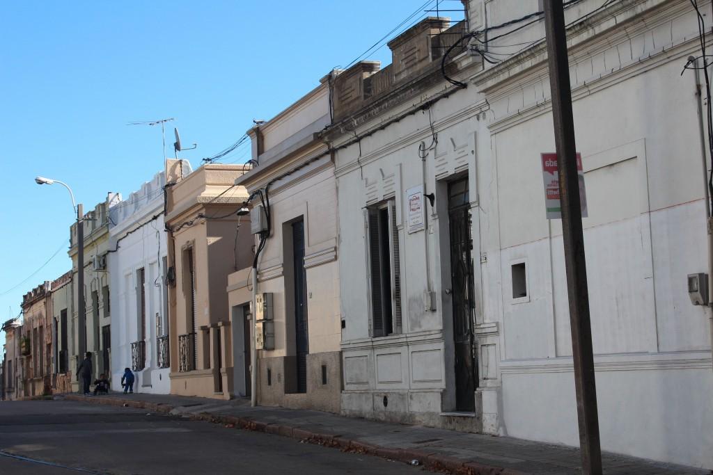 Prado; montevideo