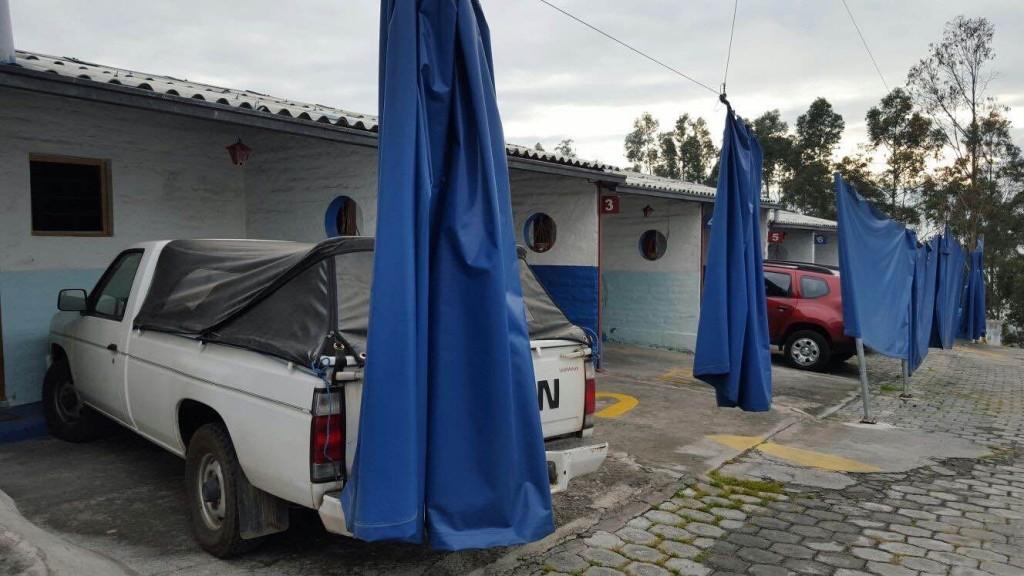 Motel del amor