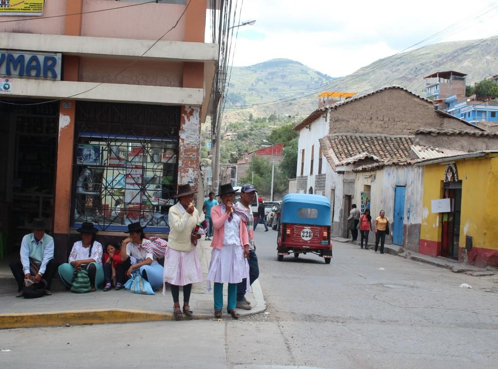 Ayacucho IV