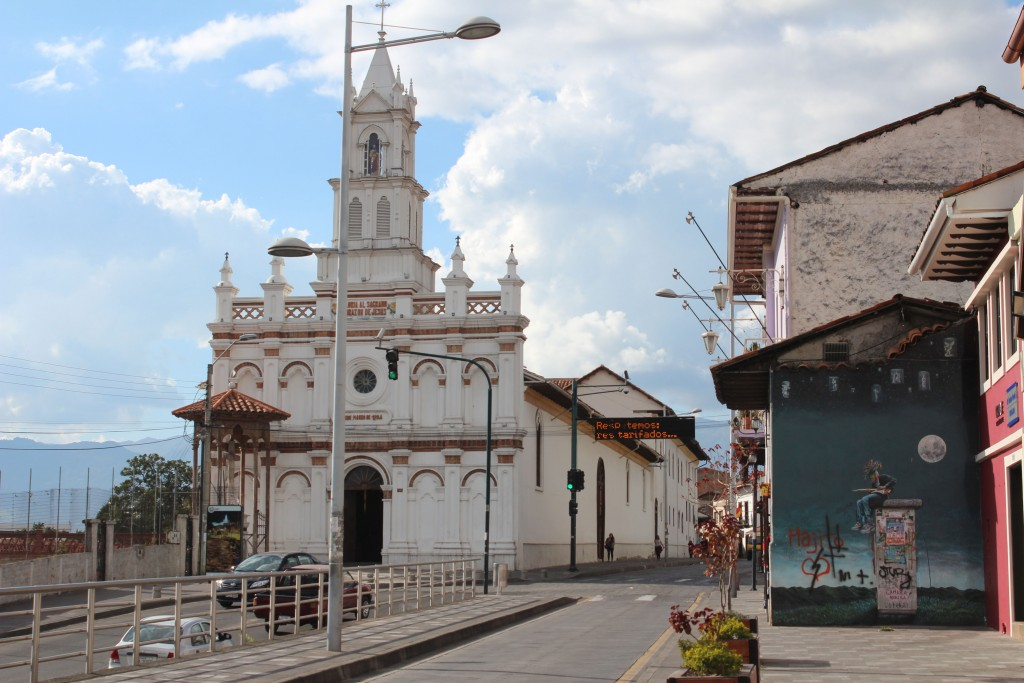Cuenca IV