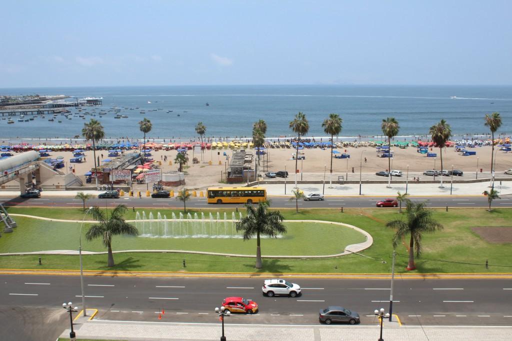 Lima, Lima