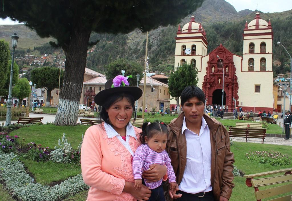 Miriam & Familie