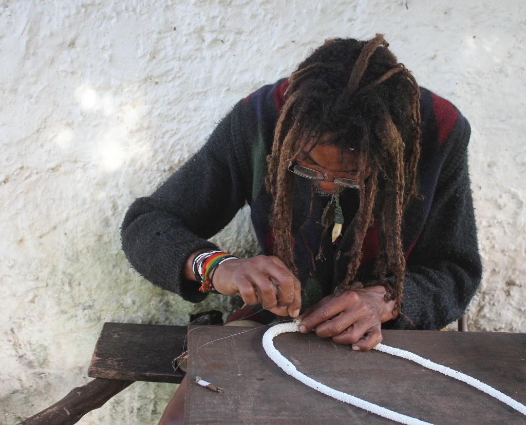 aldeia hippie