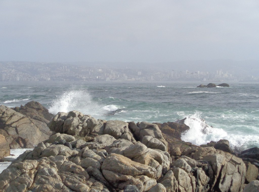valparaiso Tag I